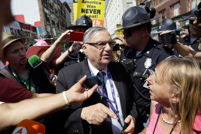 Globalist Puppetmaster George Soros Interferes With Local Phoenix Elections To Stop Joe Arpaio