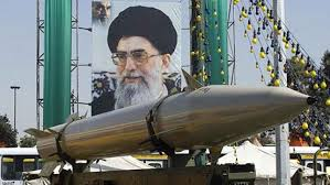 Iran Now Using Obama's Cash to Fund Unprecedented, Massive Military Buildup