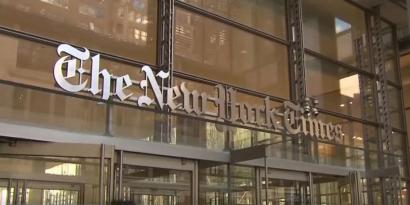 Is the New York Times a Liberal Newspaper? Former NYT Public Editors Confront the Question