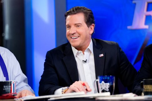 Eric Bolling Pitches Himself for Trump Administration Job: I'd 'Plug the White House Leaks'