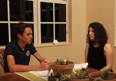 Pro-Gun Control Parkland Survivor on NRA: 'They're Pathetic F**kers That Want to Keep Killing Our Children'