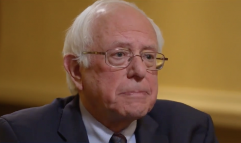 Sanders Hasn't Decided on White House Bid, Says He'll Support Whoever Has Best Chance of Beating Trump