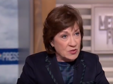 Collins: Comey Shouldn't Be Cashing In On Book Amidst Russia Investigation