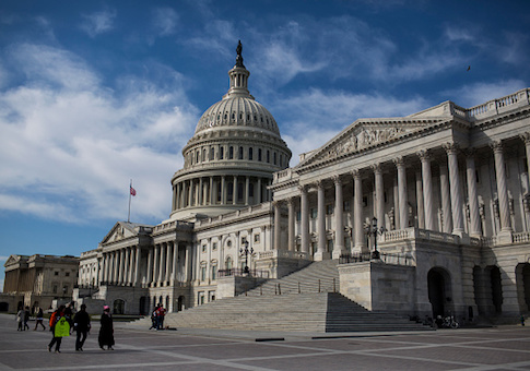 House Passes SNAP Reform With Farm Bill