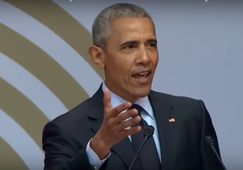 Obama: 'I'm Actually Surprised by How Much Money I Got'