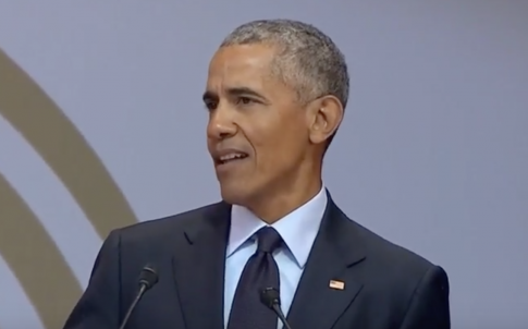 Obama Bashes Identity Politics: Don't Dismiss Voices Because They're 'White' or 'Male'