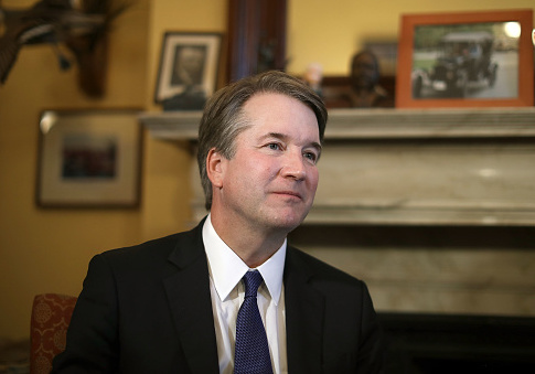 Two of Kavanaugh's Ex-Girlfriends Defend His Character