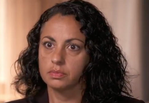 Ellison Accuser Says She Has Been 'Smeared' by Her Party