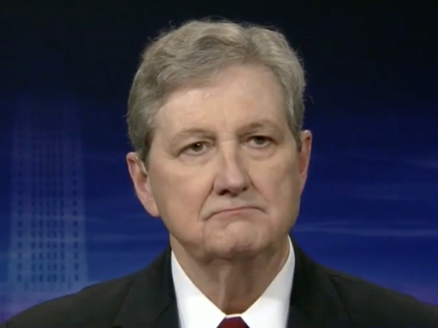 John Kennedy: Kavanaugh Confirmation Process Has Been 'Intergalactic Freak Show'
