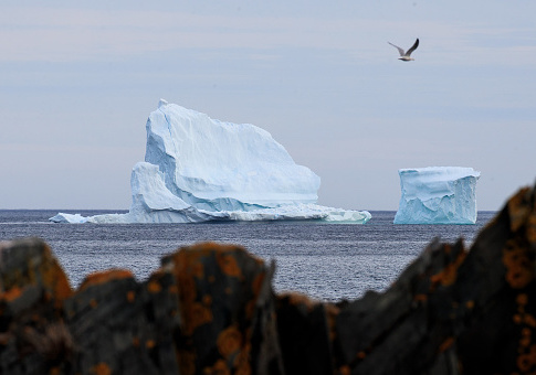 'Alarming' Study Claiming Global Warming Heating Up Oceans Based on Math Error