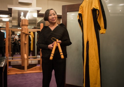 Federal Judge Rules Nunchucks Protected by Second Amendment