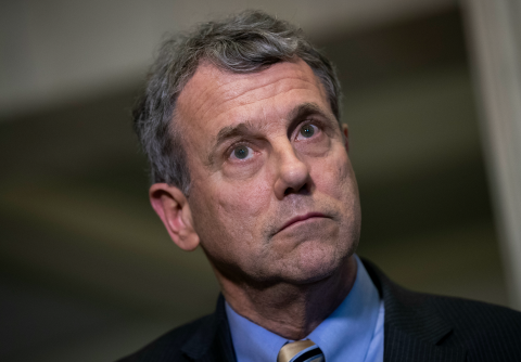Wall Street Buys Stock in Sherrod Brown