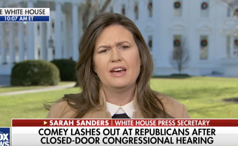 White House: We Don't Want to Shut Down the Government, We Want to Shut Down the Border