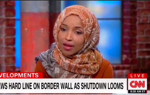Ilhan Omar Calls Impeachment a Question of 'When and How'