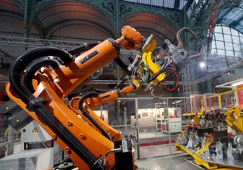 Robots Aren't Going to Take Your Job … Yet