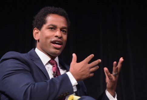 Former MSNBC Host Touré Neblett Accused of Sexual Harassment