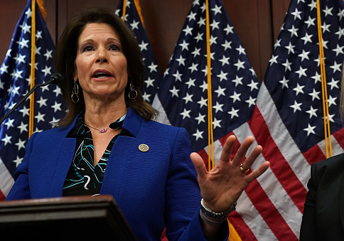 Progressive Groups Blast Bustos for Tapping Moderate Dems for DCCC Leadership Team
