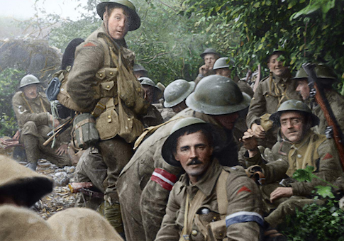 'They Shall Not Grow Old' Review
