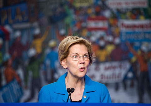 Warren Plan Doesn't Address Roots of Student Loan Crisis