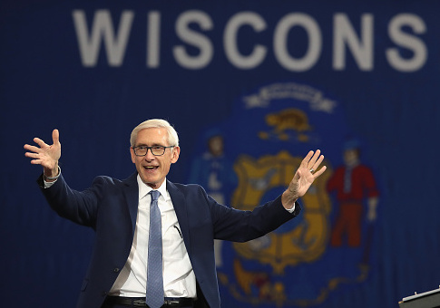 Wisconsin Democratic Governor to Veto 'Born Alive' Bill