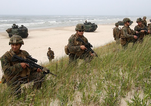 Is the U.S. Planning for the Right War?