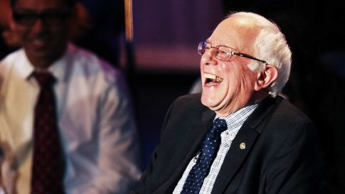 Sanders: 'I Did My Best' to Stop U.S. Foreign Policy in the 1980s