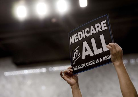Medicare For All Could Shutter Hospitals