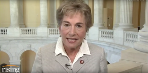 Schakowsky (D): Border Situation 'Like Concentration Camps'