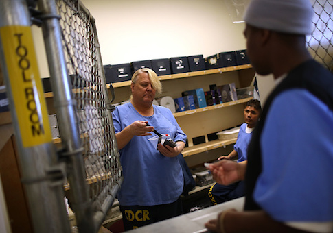 Transgender inmates new york state prisons