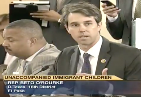Flashback: Beto O'Rourke in 2014 Said Obama's 'Piecemeal' Approach to DACA, Dreamers Contributed to Border Crisis