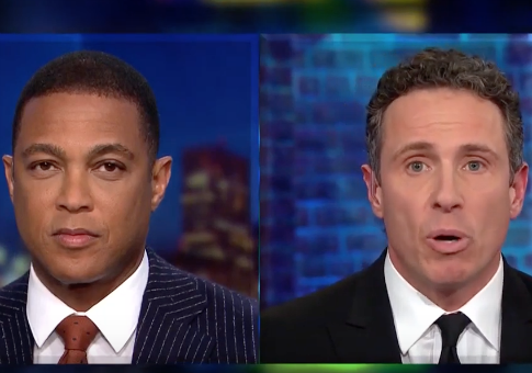 Don Lemon: 2020 Dems Making the 'Same Mistake' as Hillary by Not Going on Fox
